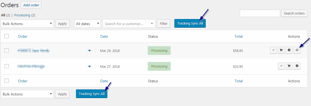 Tracking orders [+video] - AliExpress Dropshipping Business