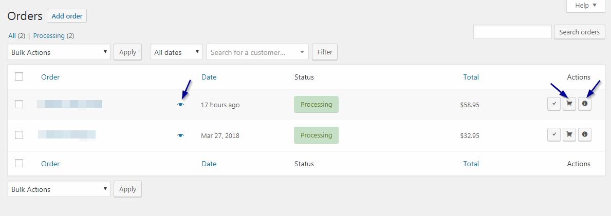 Order Fulfillment Process [+video] | Ali2Woo