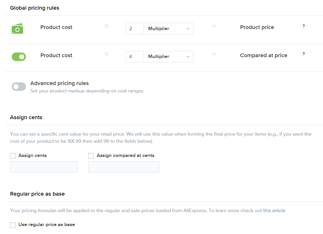 pricing-rules-example