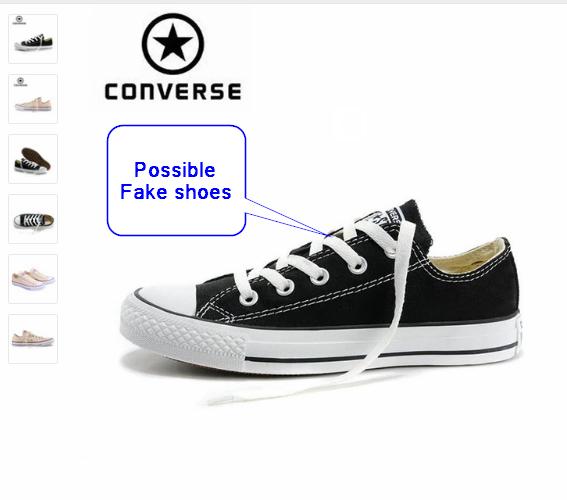 choose supplier avoid fake goods