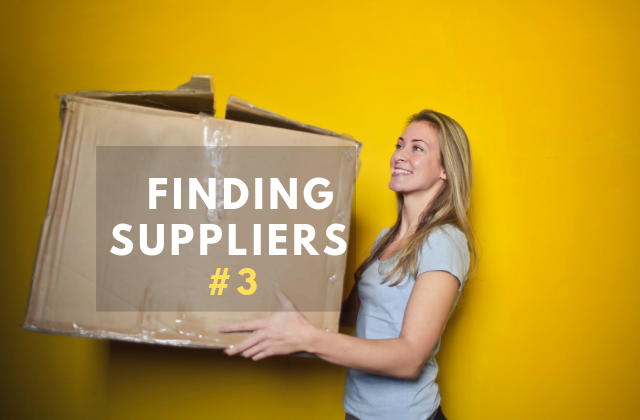 finding_suppliers