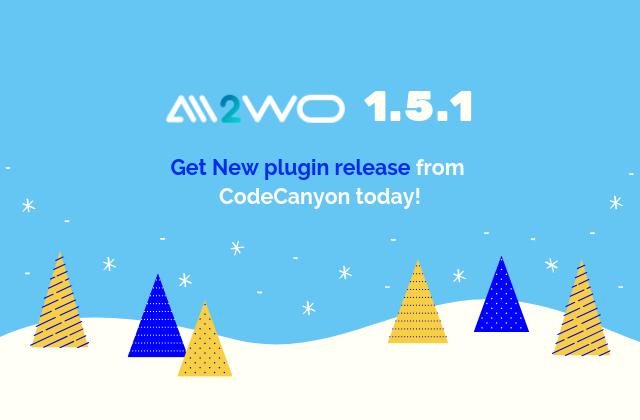 new ali2woo plugin release 1.5.1
