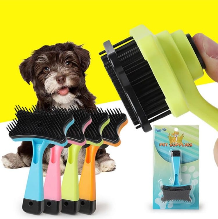 plastic-brush-puppy