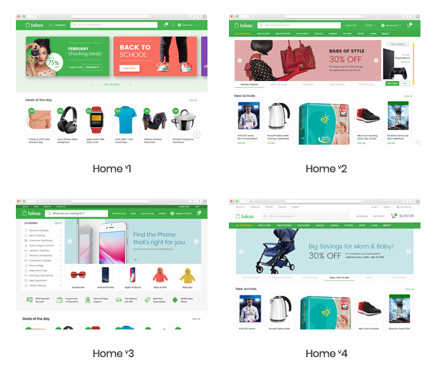 tooko_aliexpress_dropshipping_theme_homepage_blocks