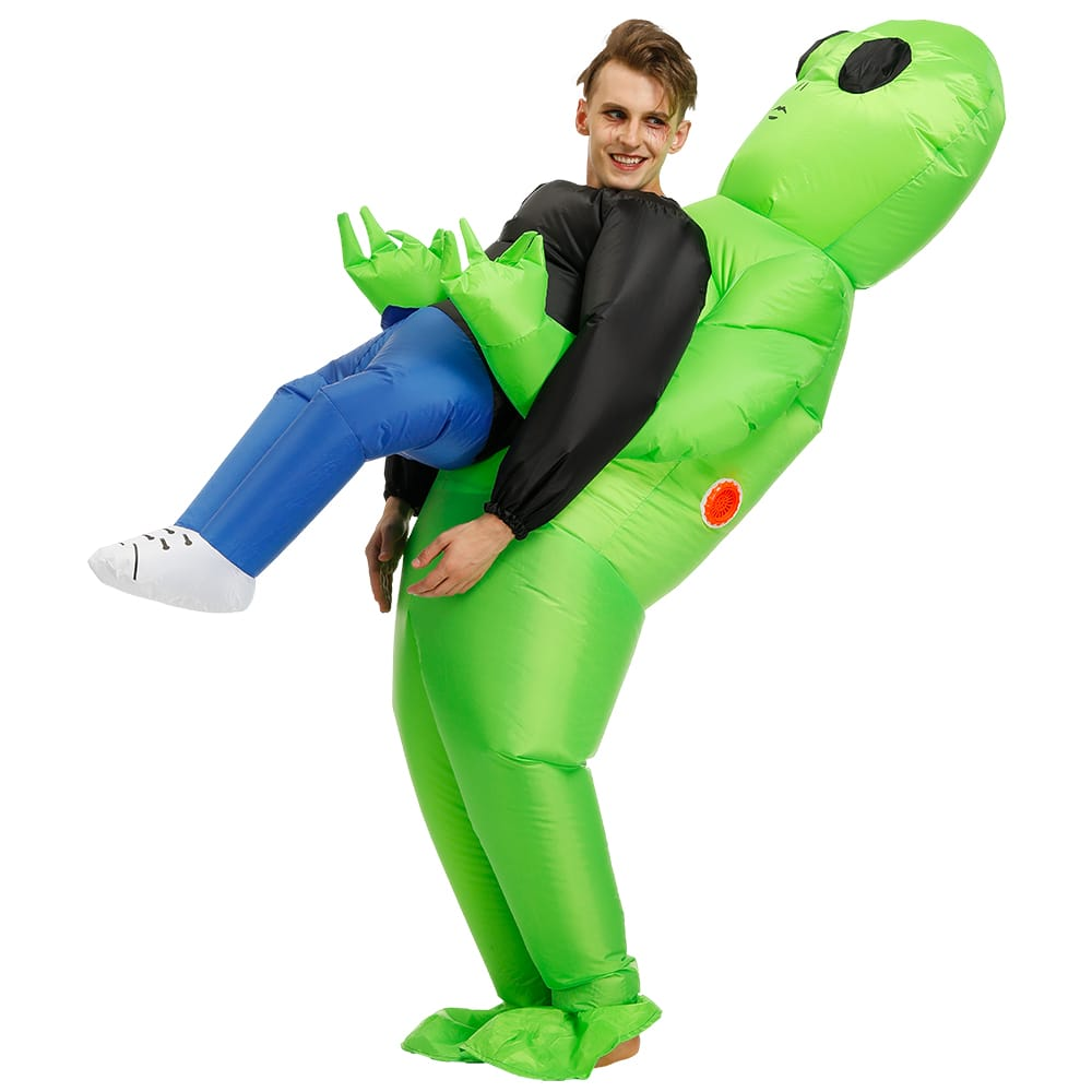 The-Alien-Inflatable-Monster-Costume