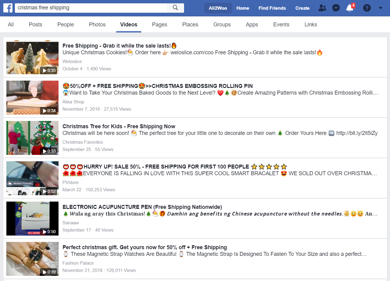 facebook-christmas-products