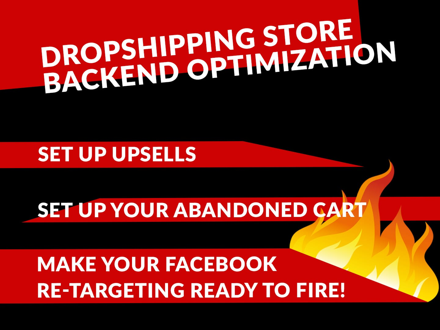 Dropshipping-Store-Backend-optimization