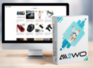 Ali2Woo dropshipping plugin