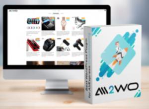 Ali2Woo plugin