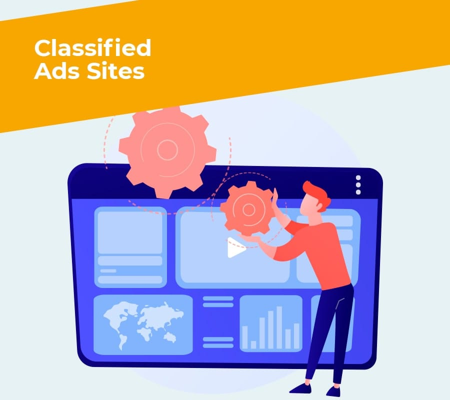 classified ads sites