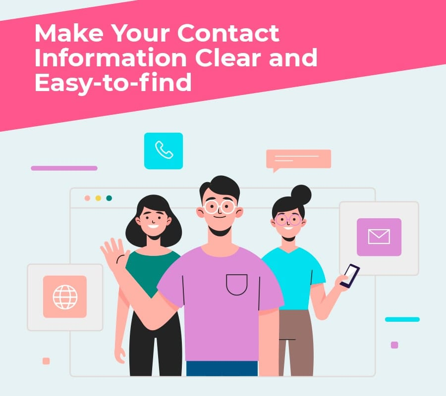 Make_Your_Contact_Information_Clear_and_Easy_to_find