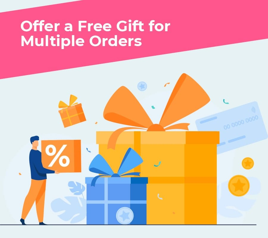 Offer_a_Free_Gift_for_Multiple_Orders