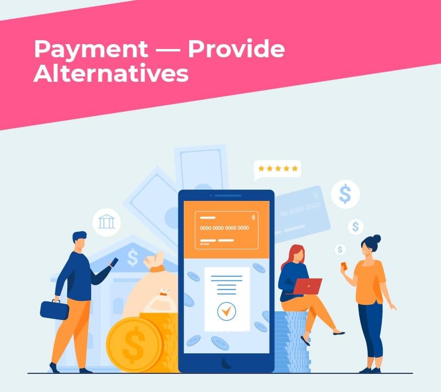 Payment_Provide_Alternatives