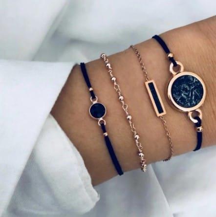 Bracelets and bangles 1