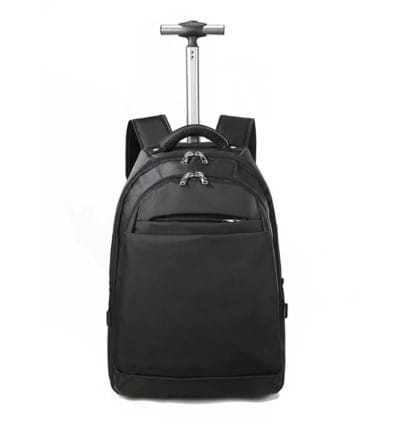 Minimalist luggage 2