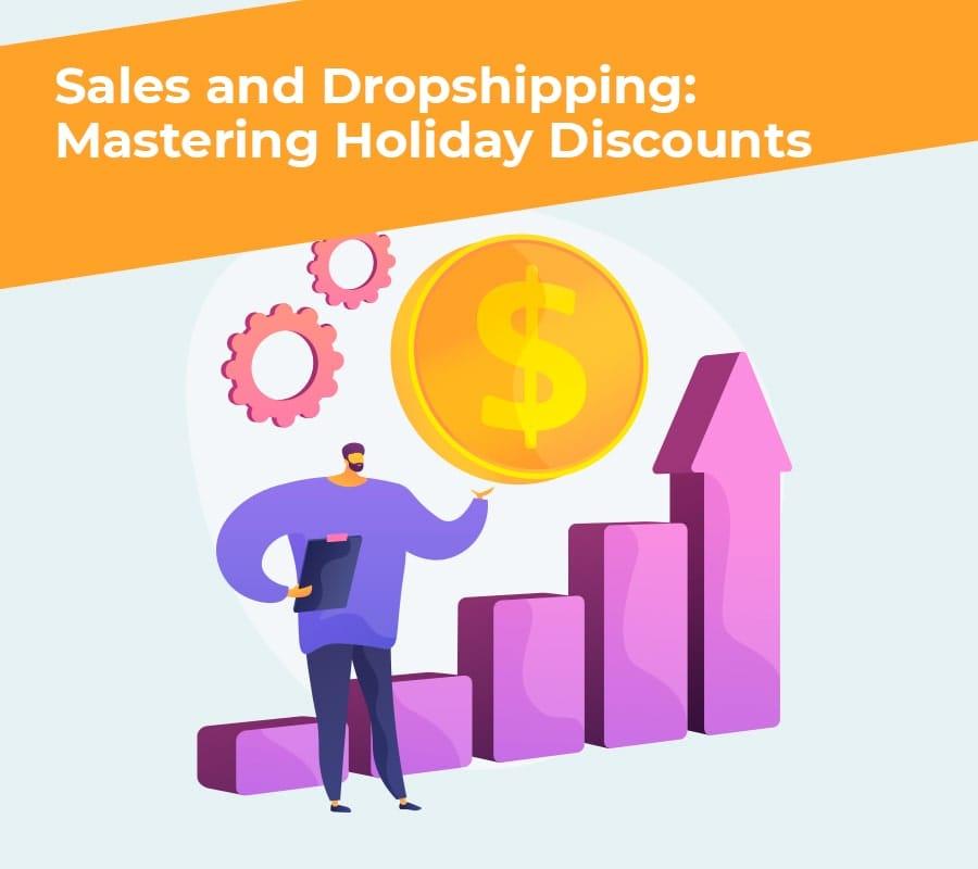 Sales and dropshipping mastering min
