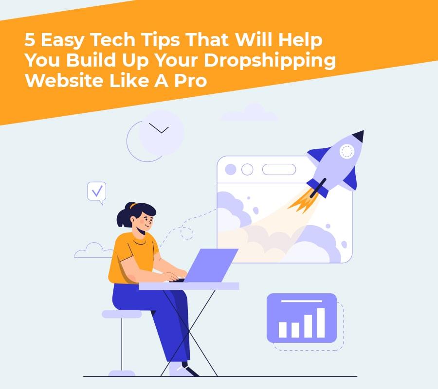 5 dropshipping tips