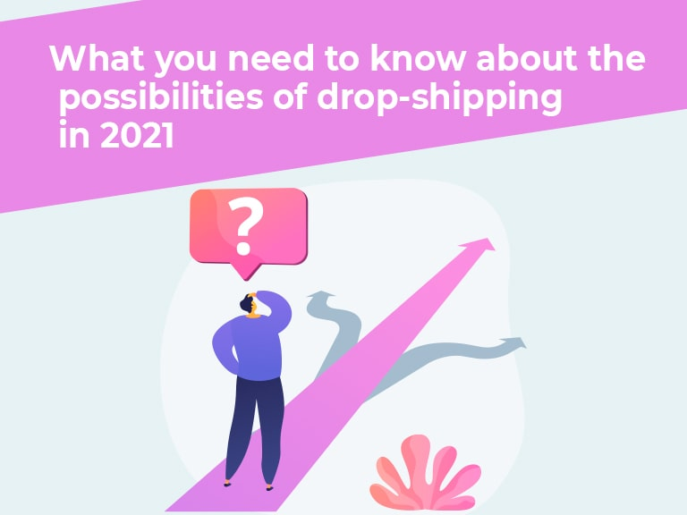 what you need to know about the possibilities of drop shipping