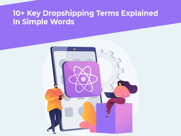 Dropshipping terms explained